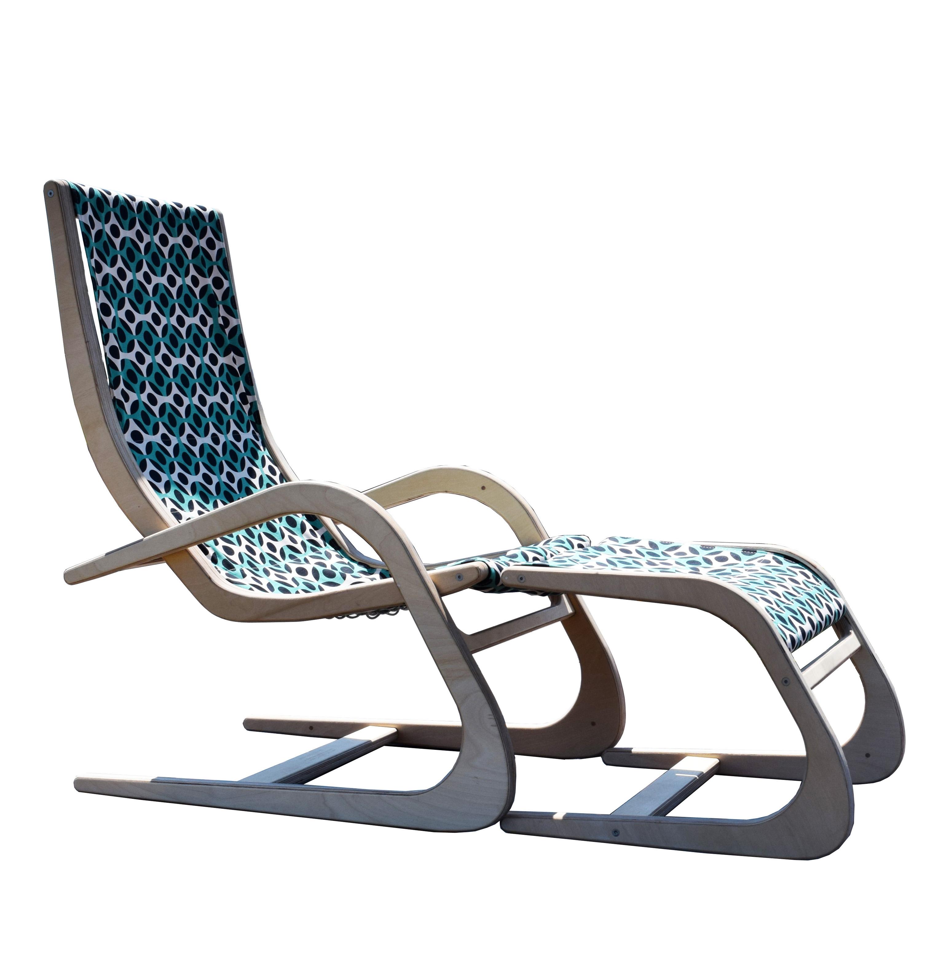 Fantastic Onada Lounge Chair Foot Stool Brazil Alphanode Cool Chair Designs And Ideas Alphanodeonline